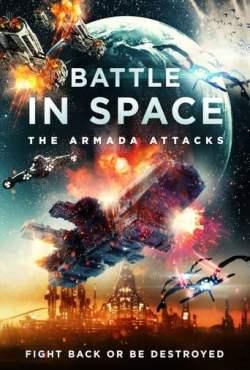 Battle in Space: The Armada Attacks Torrent (2021) Legendado WEB-DL 1080p – Download