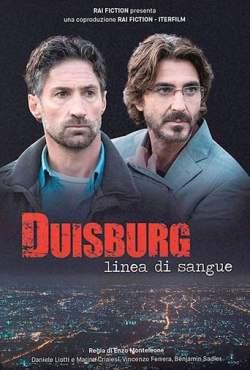 Duisburg - Linea di sangue Torrent (2021) Legendado WEB-DL 1080p – Download