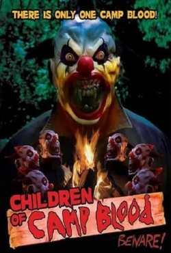Children of Camp Blood Torrent (2021) dublado WEB-DL 1080p – Download