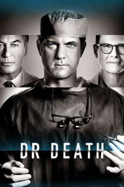 Dr. Death 1ª Temporada Torrent (2021) Legendado - Download 720p | 1080p