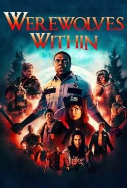 Werewolves Within Torrent (2021) Legendado WEB-DL 1080p – Download