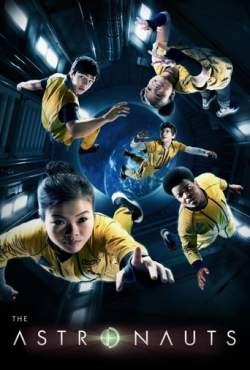 The Astronauts 1ª Temporada Completa Torrent (201) Dual Áudio / Dublado WEB-DL 720p Download