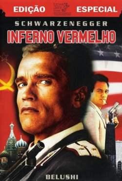 Inferno Vermelho Torrent (1988) Dual Áudio / Dublado BluRay 1080p - Download