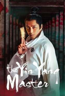 O Mestre do Yin Yang Torrent (2021) Legendado WEB-DL 1080p – Download