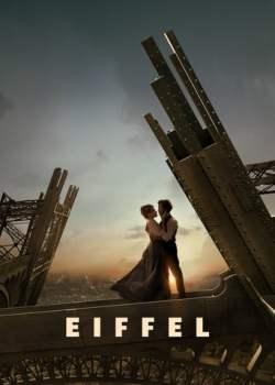 Eiffel Torrent - CAMRip 720p Legendado (2021)