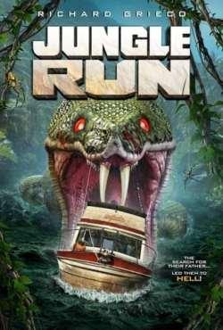 Jungle Run Torrent (2021) Legendado WEB-DL 1080p – Download