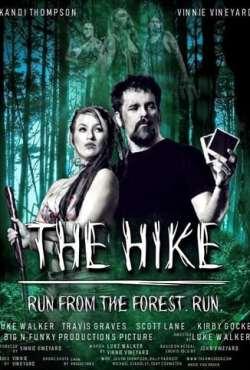 The Hike Torrent (2021) Legendado WEB-DL 1080p – Download