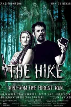 The Hike Torrent (2021) Legendado - Download 1080p