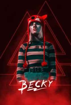 Becky Torrent (2020) Legendado WEB-DL 1080p – Download