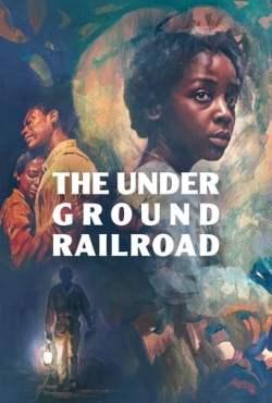The Underground Railroad: Os Caminhos para a Liberdade 1ª Temporada Completa Torrent (2021) Dual Áudio 5.1 / Dublado WEB-DL 1080p Download