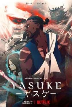 Yasuke Torrent (2021) Dublado 5.1 WEB-DL 1080p - Download