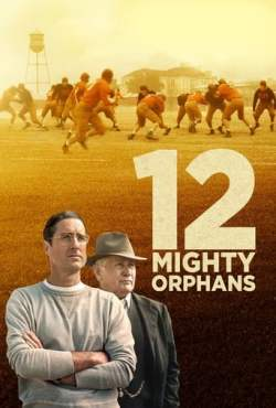 12 Mighty Orphans Torrent (2021) Legendado WEB-DL 720p | 1080p – Download