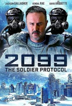 2099: The Soldier Protocol Torrent (2021) Legendado WEB-DL 1080p – Download