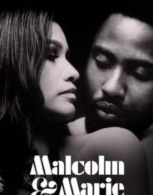 Malcolm & Marie – Dublado WEB-DL 1080p