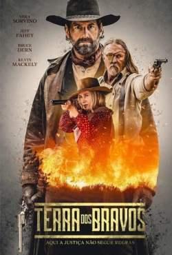 Terra dos Bravos Torrent (2021) Dual Áudio 5.1 / Dublado BluRay 1080p – Download