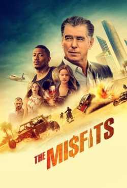 The Misfits Torrent (2021) Legendado WEB-DL 1080p – Download