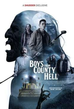 Boys from County Hell Torrent (2021) Legendado WEB-DL 720p | 1080p – Download