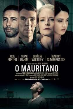 O Mauritano Torrent (2021) Dual Áudio / Dublado BluRay 720p | 1080p | 2160p 4K – Download