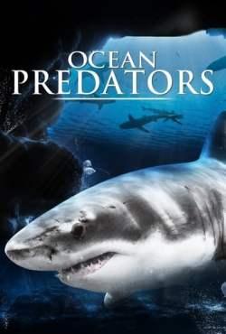 Predadores Perigosos - Os Mais Temidos Dos Oceanos Torrent (2013) Dual Áudio / Dublado BluRay 1080p - Download