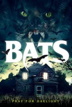 Bats e Torrent (2021) Legendado WEB-DL 1080p – Download