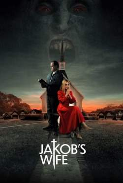 Jakob's Wife Torrent (2021) Legendado WEB-DL 1080p – Download