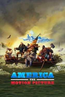 America: The Motion Picture Torrent (2021) Dual Áudio 5.1 / Dublado WEB-DL 1080p - Download