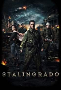 Stalingrado: A Batalha Final Torrent (2010) Dual Áudio / Dublado BluRay 1080p - Download