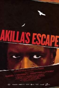 Akilla's Escape Torrent (2021) Legendado WEB-DL 1080p – Download