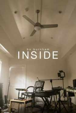Bo Burnham: Inside torrent (2021) Legendado WEB-DL 1080p – Download