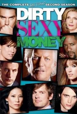 Dirty Sexy Money 2ª Temporada Completa Torrent (2008) Legendado WEB-DL 1080p – Download