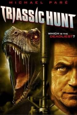 Triassic Hunt Torrent (2021) Legendado WEB-DL 1080p – Download