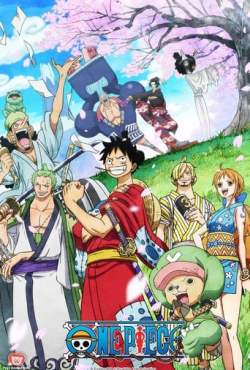 One Piece Completo Torrent (2021) Dual Áudio / Dublado WEB-DL 720p - Download