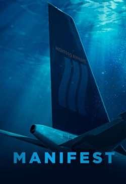 Manifest: O Mistério do Voo 828 3ª Temporada Torrent (2021) Legendado WEB-DL 720p | 1080p – Download