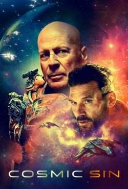 Cosmic Sin Torrent (2021) Dublado WEB-DL 1080p – Download