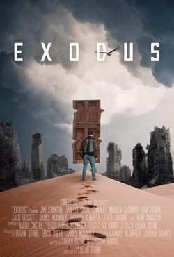 Exodus Torrent (2021) Legendado WEB-DL 1080p – Download