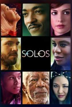 Solos 1ª Temporada Completa Torrent (2021) Dual Áudio 5.1 WEB-DL 1080p - Download