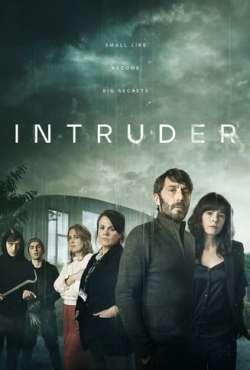 Intruder 1ª Temporada Completa Torrent (2021) Legendado WEB-DL 720p | 1080p | 2160p 4K – Download