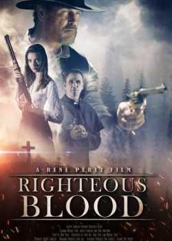 Righteous Blood Torrent - WEB-DL 1080p Dublado / Legendado (2021)