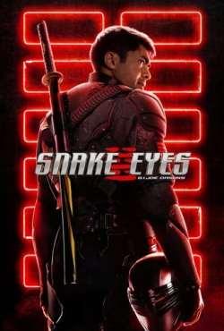 G.I. Joe Origens: Snake Eyes Torrent (2021) Legendado WEB-DL 720p | 1080p – Download