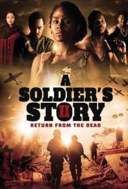 A Soldier's Story 2: Return from the Dead Torrent (2021) Legendado WEB-DL 1080p – Download