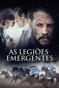 As Legiões Emergentes Torrent (2021) dublado 5.1 WEB-DL 720p / 1080p – Download