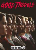Good Trouble 3ª Temporada Torrent (2021) Dual Áudio - Download 720p | 1080p