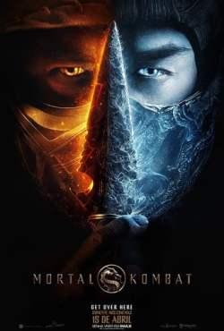 Mortal Kombat Torrent (2021) Dual Áudio 5.1 / Dublado WEB-DL 720p / 1080p / 2160p 4K – Download