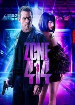 Zone 414 Torrent - WEB-DL 1080p Dublado / Legendado (2021)