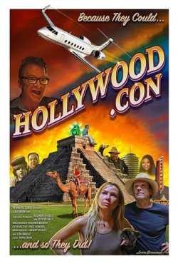 Hollywood.Con Torrent (2021) Legendado WEB-DL 1080p – Download
