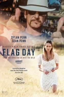 Flag Day Torrent (2021) Dual Áudio - Download 720p