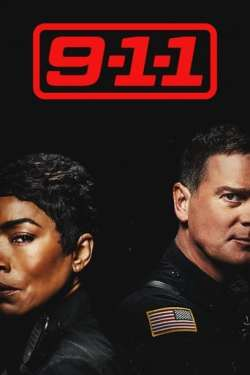 9-1-1 5ª Temporada Torrent (2021) Dual Áudio - Download 720p | 1080p