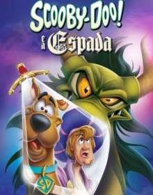 Scooby-Doo! E a Espada – Dublado WEB-DL 1080p