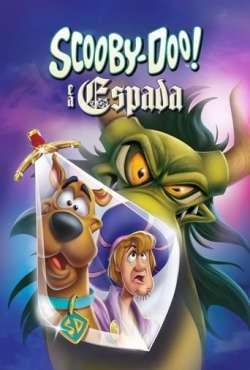 A Espada e o Scooby Torrent (2021) Legendado DVDRip – Download