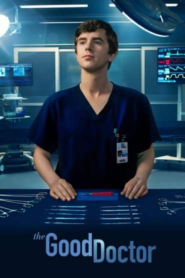 Download The Good Doctor (Season 1 – 4) [S04E16 Added] {English With Subtitles} WeB-HD 720p [300MB]